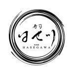 長谷川寿司ロゴ